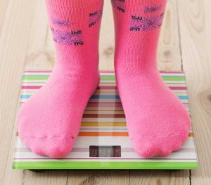 NCMP, Child BMI, Height and weight